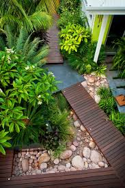 karrinyup courtyards contemporary landscape perth by