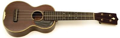 great ukes martin s style 3 was a favorite of many notable