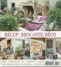 decoration campagne brocante recup brocante deco magazine saint victor la grand u0027 maison
