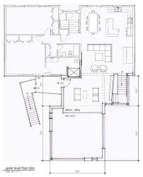 split entry floor plans paper architecture aka unbuilt u2013 think architect