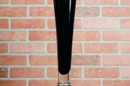 Black Trumpet Vases Wholesale 14 Inch Glass Cylinder Vase U2013 Carolinemeyersphotography Com