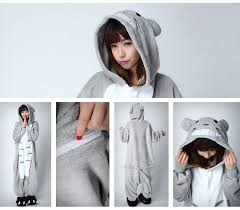 Totoro Halloween Costume Costume Animal Picture Detailed Picture Fashion