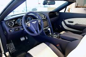 bentley onyx interior 2017 bentley continental gtc v8 s stock 7nc061986 for sale near
