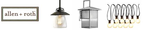 Allen And Roth Light Fixtures by Allen Roth Lighting All About Allen Roth Lighting