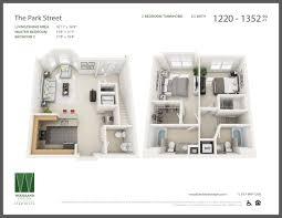 models floor plans u2013 woodland station apartments