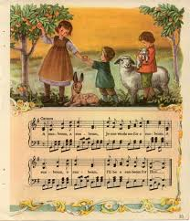 thanksgiving hymns songs lovely