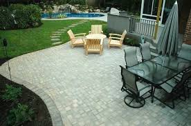 Composite Patio Pavers by Composite Decking