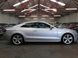 audi a5 coupé 1 8t fsi 160bhp s line 2d for sale parkers