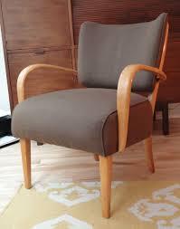 Heywood Wakefield Buffet Credenza by Vintage Heywood Wakefield Arm Chair Mid Century Modern M340c