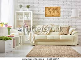 Modern Living Room Bright Colors Stock Photo  Shutterstock - Living room bright colors