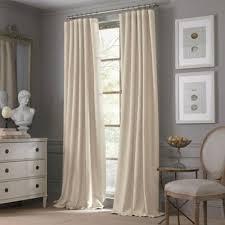 Linen Drapery Panels Buy 108 Inch Linen Curtain Panels From Bed Bath U0026 Beyond