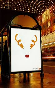 79 best christmas images on pinterest advertising christmas ad