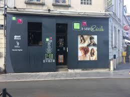 Salon De Coiffure Bio Toulouse by Coiffeur à Angers 49000