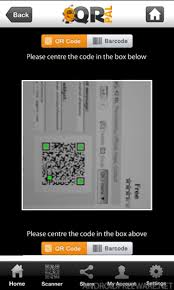 android qr scanner qr code scanner qr pal free android app android freeware