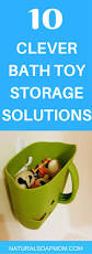 toy storage ideas 10 clever bath toy storage ideas you need to see
