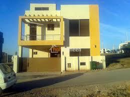 picture of 7 marla house in pakistan joy studio design rawalpindi
