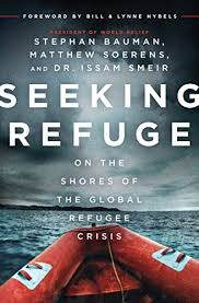 Seeking Kindle Seeking Refuge On The Shores Of The Global Refugee Crisis
