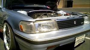 camry lexus conversion 1990 toyota cressida with ls1 v8 5 7 liter swap by daft