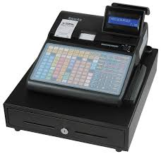 electronic cash registers electronic office llc