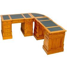 bureau style victorien bureau d angle anglais victorien acajou someries meuble de style