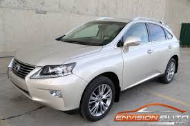 lexus rx 350 packages 2013 lexus rx350 awd touring package envision auto calgary