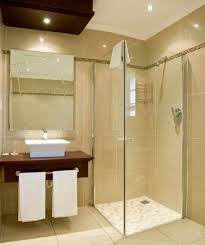 small bathroom design idea walk in shower designs for small bathrooms good small design ideas