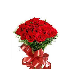 Red Rose Bouquet Buy All India Red Roses Bouquet Online Best Prices In India