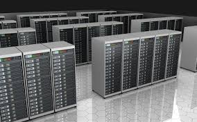 data center servers download wallpapers 3d data center servers hosting concepts 4k