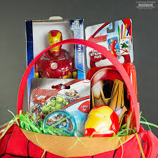 candy basket ideas non candy easter basket ideas for your fan scattered