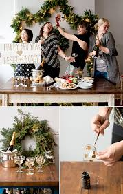 New Year S Eve Diy Party Decorations by 5 Diy Handmade New Years Eve Parties Printables Tutorials More