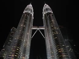 Petronas Towers Floor Plan by The Petronas Towers Kuala Lumpur Twin Skyscrapers In Malaysia