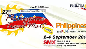avail best travel deals at philtoa s philippine travel mart 2017