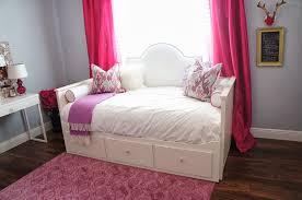 mid century ikea hack bedroom cool lillehammer bed frame goes mid century modern
