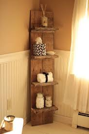 Bathroom Shelf Idea by What To Make With Pallets 57 Bathroom Pallet Projects On A Budget