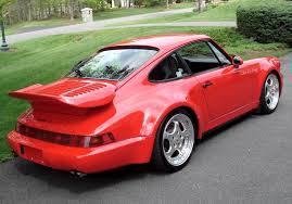porsche 911 964 turbo porsche 964 1989 to 1994