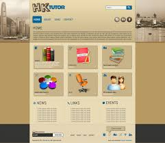 design contest wordpress theme entry 64 by hipnotyka for wordpress theme design for teaching