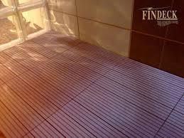 plastic decking tiles home u0026 gardens geek
