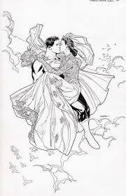 superman wedding album sook superman wedding album lois and clark 100 page