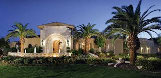 pretentious garden complete and luxury mediterranean homes for