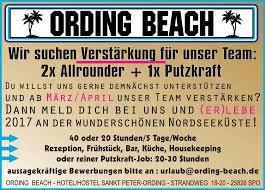 Jugendherberge Bad Oldesloe Ording Beach Hotel Und Hostel Urlaub Sankt Peter Ording Spo