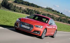 2018 audi s5 sportback first drive u2013 review u2013 car and driver