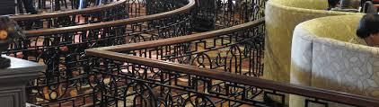 ornamental railing rails for homes atlantic city nj