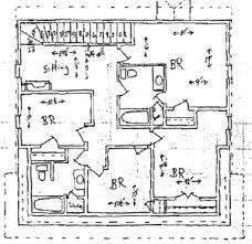 architect house plans architect floor plans the architect floor plan sle