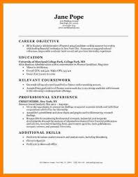 entry level resumes exles 10 entry level resume objective exles precis format
