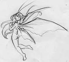 25 unique how to draw fairies ideas on pinterest tinkerbell
