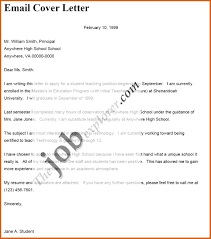 generalized cover letter 28 images write cover letter sle