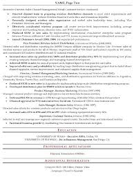 How To Write A Resume For A Sales Associate Position Good Sales Resume Examples Resume Online Help Examples Of Good