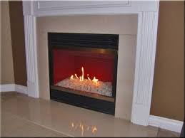 Convert Gas Fireplace To Wood by Best 25 Gas Fireplace Logs Ideas On Pinterest Gas Log Fireplace