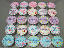 personalised cupcakes celebration treats pastries cakes cupcakes