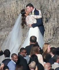 jamie chung and bryan greenberg u0027s halloween wedding in santa
